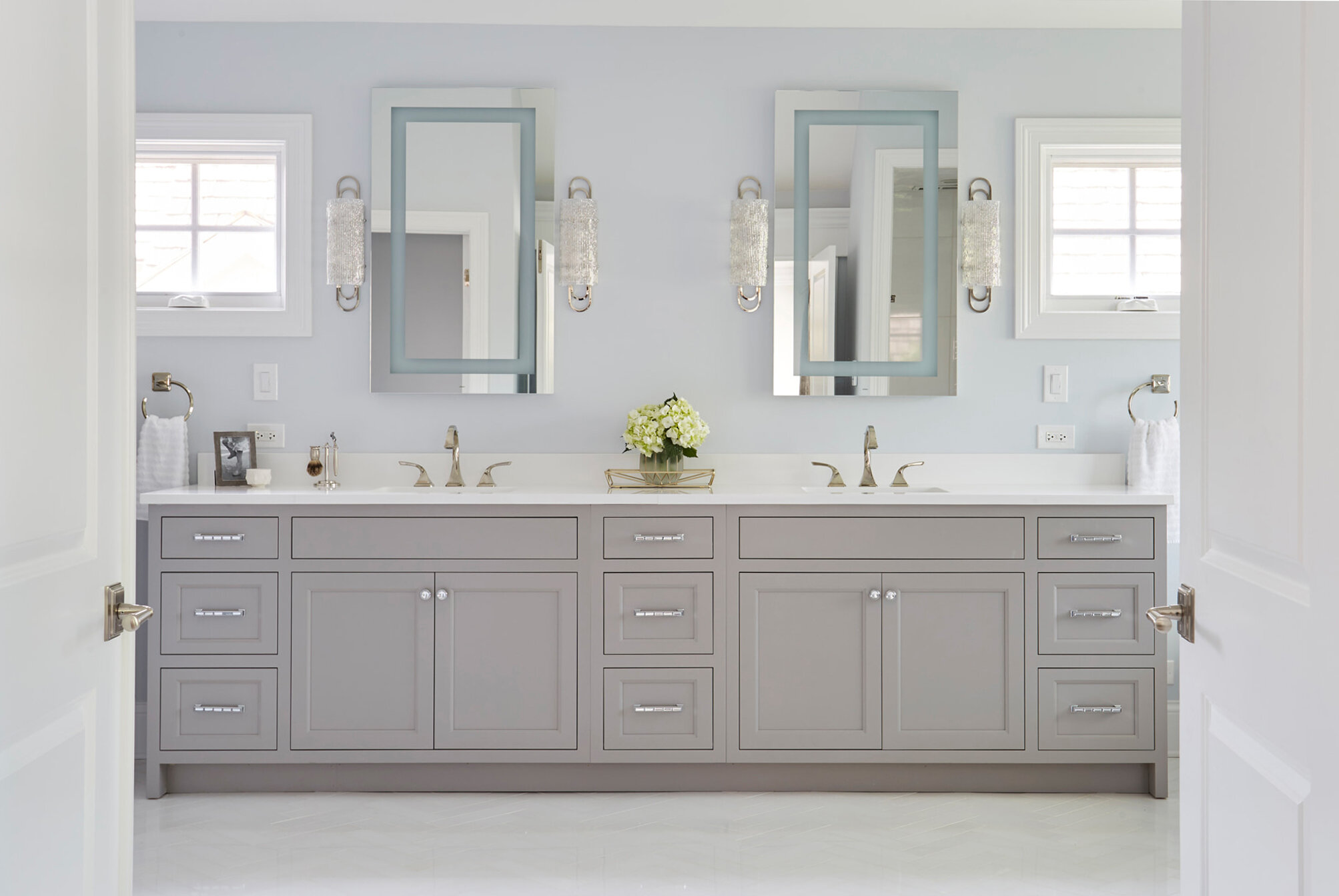 Amazing Master Bath Remodel The