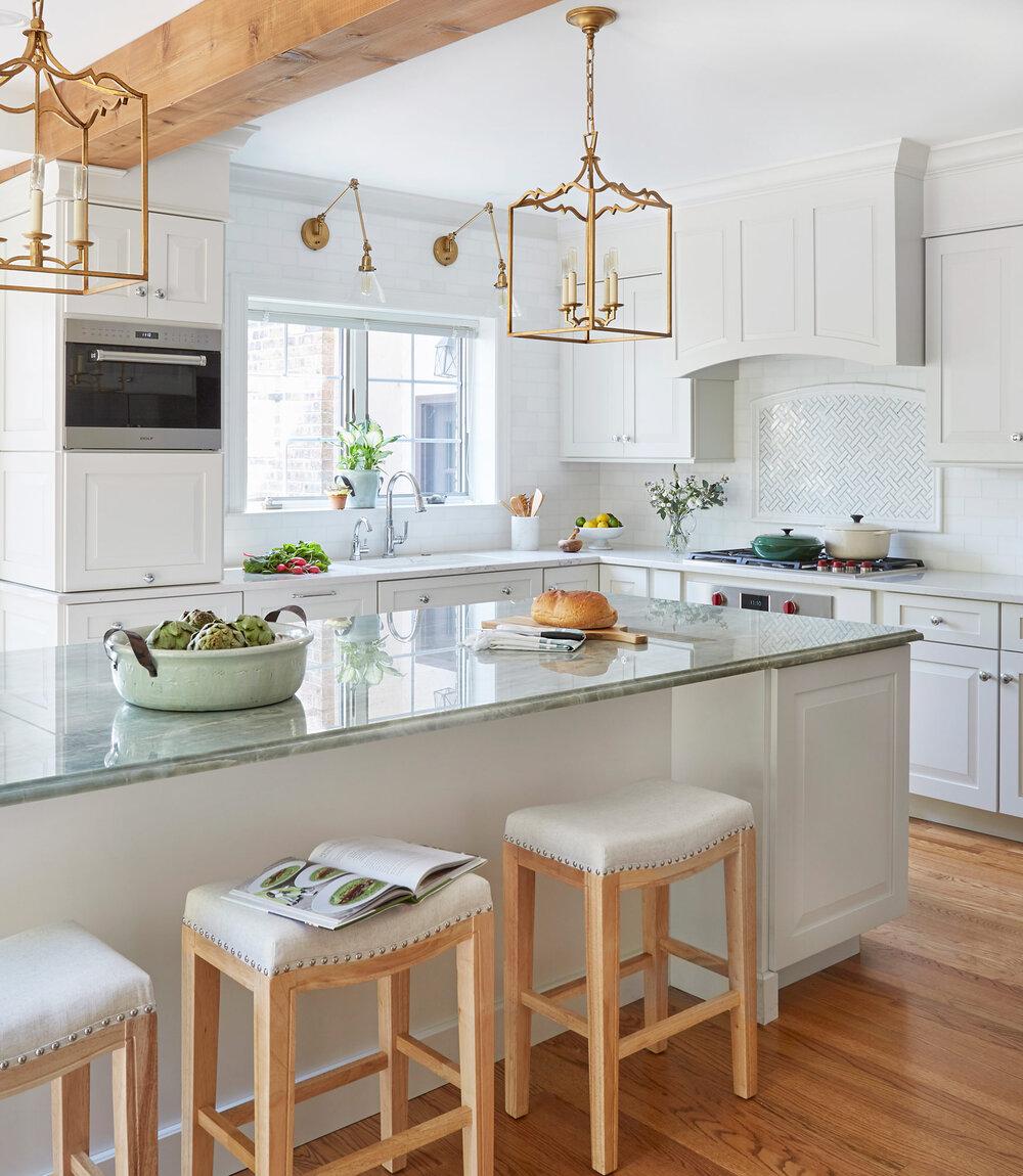 interior design — DesignWell Blog — The Kitchen Studio