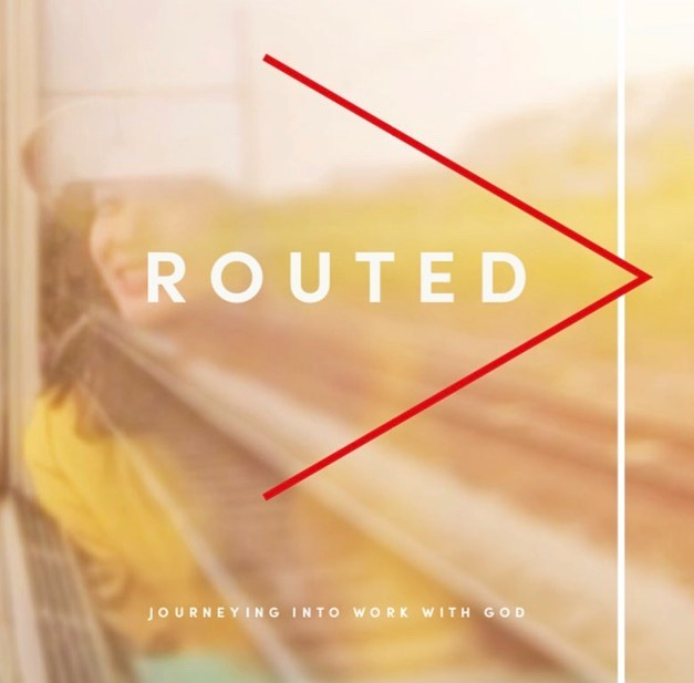 Tonight we're starting our grad prep sessions, called Routed!  Join us at 7pm in the Trinity Room @ St John's for a meal, then we'll be looking together at being routed in fruitfulness •  Normal small group will also be happening for non-graduating students - meeting at Hannah's house at 7:30pm