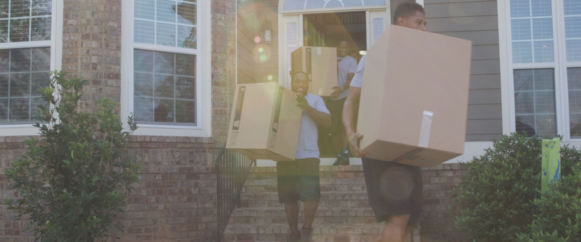 Packers and Movers - Looking for the best packers and movers in GA? Look no further. L'Goff Moving Company based in Athens, GA has proven to be one of the best moving companies around.
