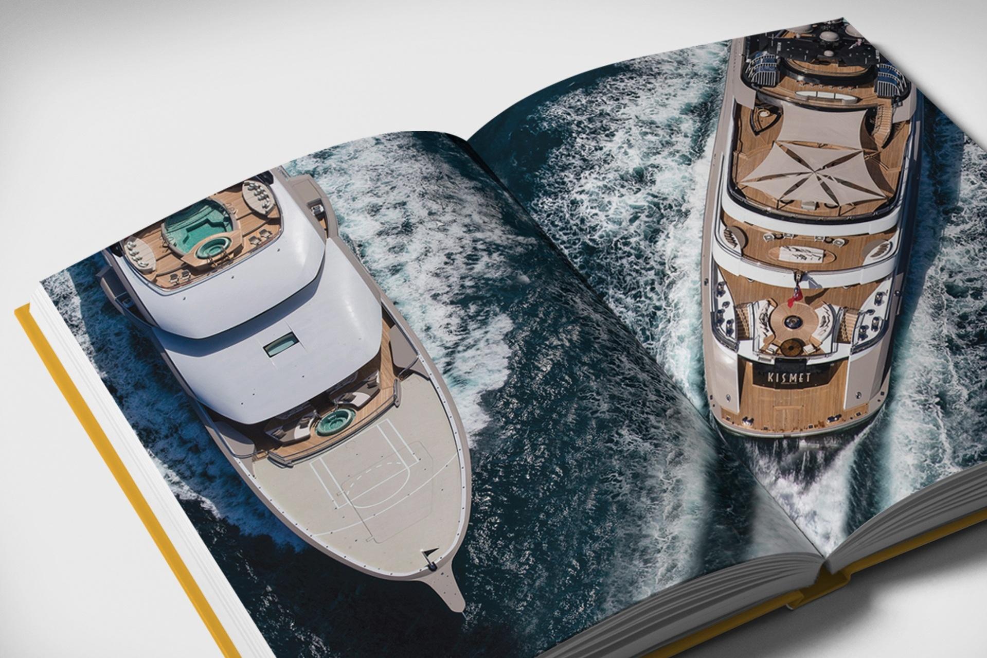 - Moran Yacht & Ship