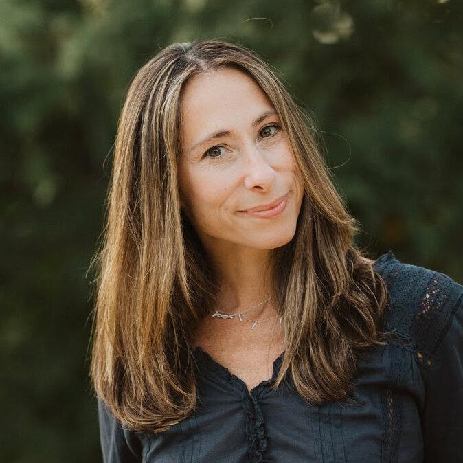 Michelle Zipper The Well Center