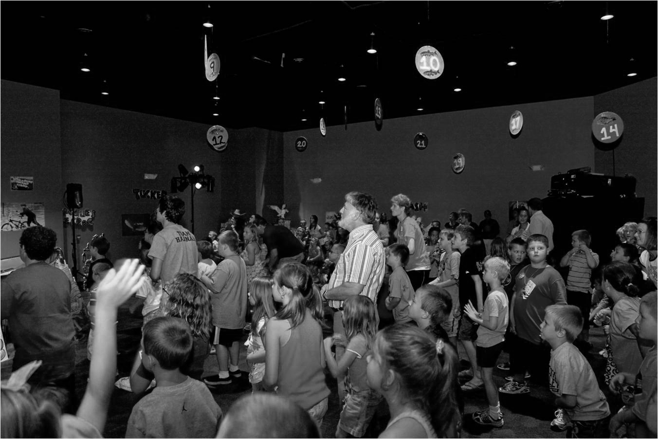 BROOKSIDE KIDS CHURCH - SUNDAYS // 10:15AM // KIDVENTURE THEATERKids Church is a worship experience for children (K-6th) designed just for them! Music, games, object lessons, large group teaching, and small group activities will help your kids draw closer to the Lord!