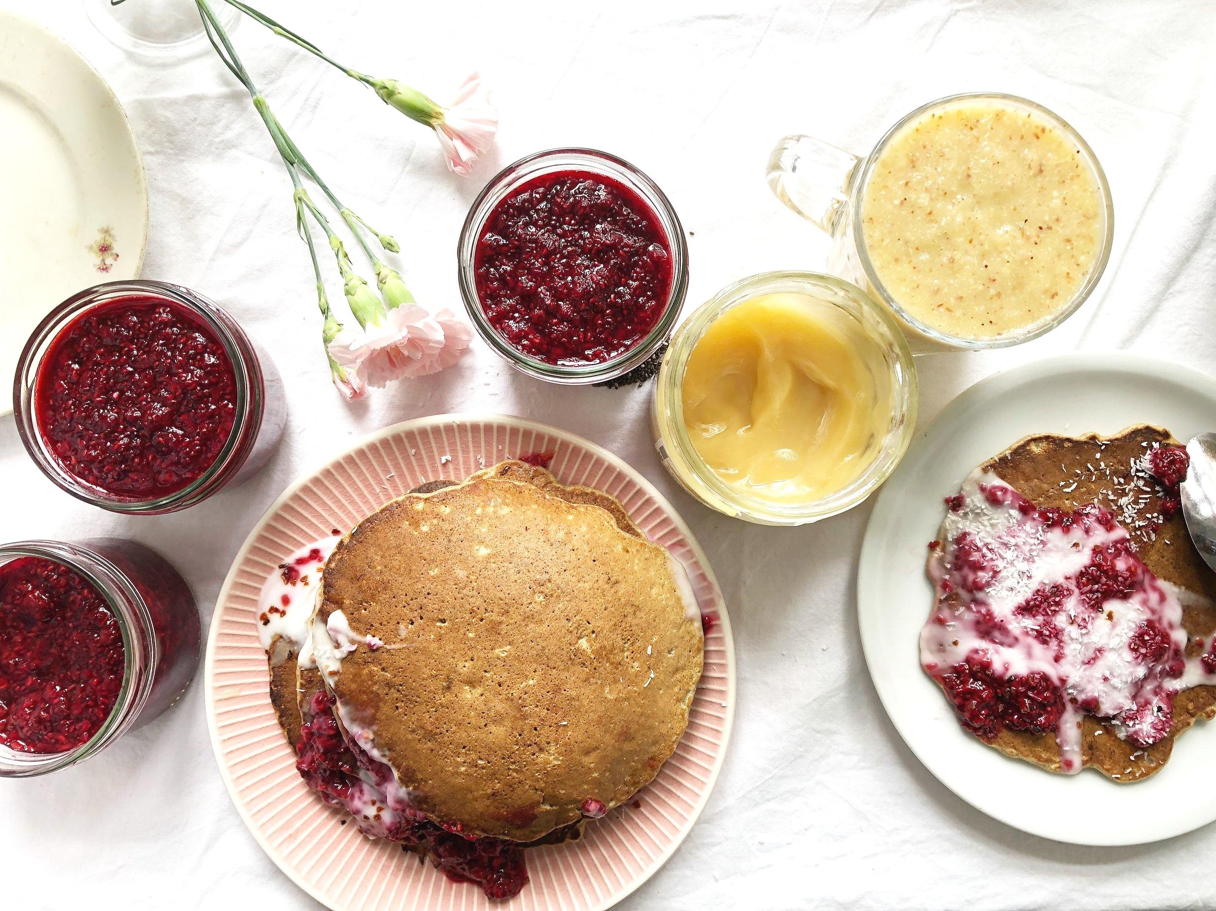 aureengreen_healthy_breakfast