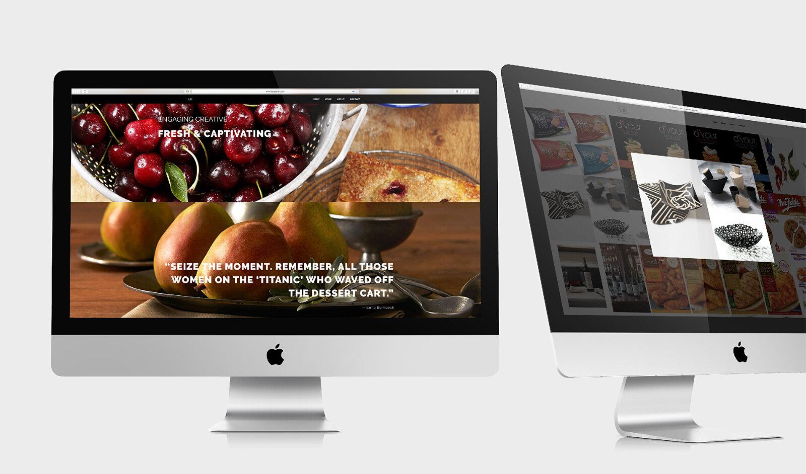 Digital: Mobile, Tablet & Desktop