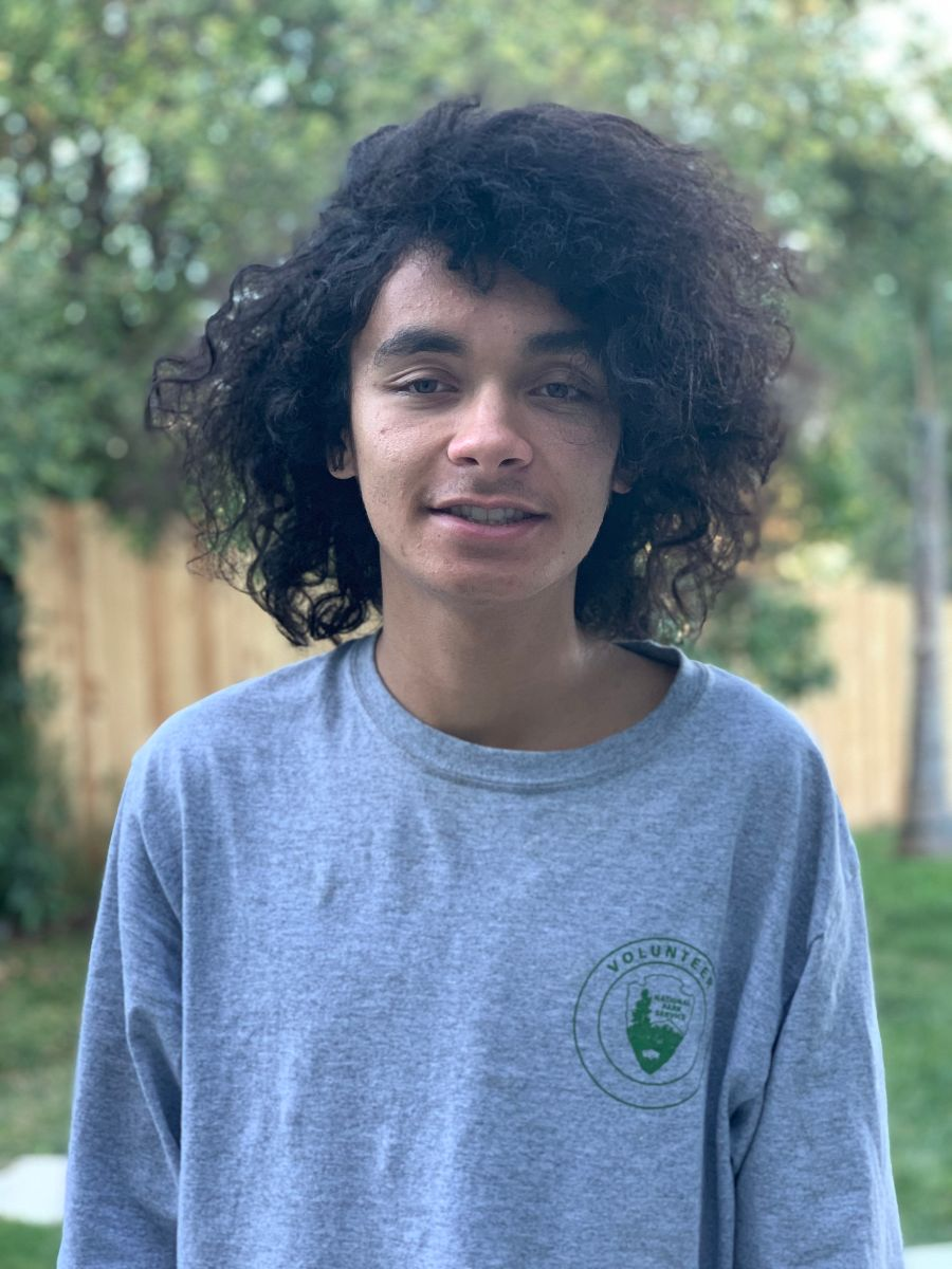 Young Ambassador July Spotlight: Anderson Newman - Anderson Newman is committed to protecting and restoring the environment. His love of cross country running and hiking led him to his love of the trails surrounding Malibu. He has worked as a volunteer with the Mountains Restoration Trust, Santa Monica Mountains Fund, and several other restoration efforts to restore and preserve the ecosystem of the forestry. He is currently a vegetation intern with the National Park Service where he works with ecologists to restore the vegetation in the national parks that were destroyed in the Woolsey Fire.THANK YOU, ANDERSON!!!