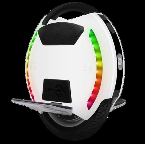 Customizable RGB Accent Lighting