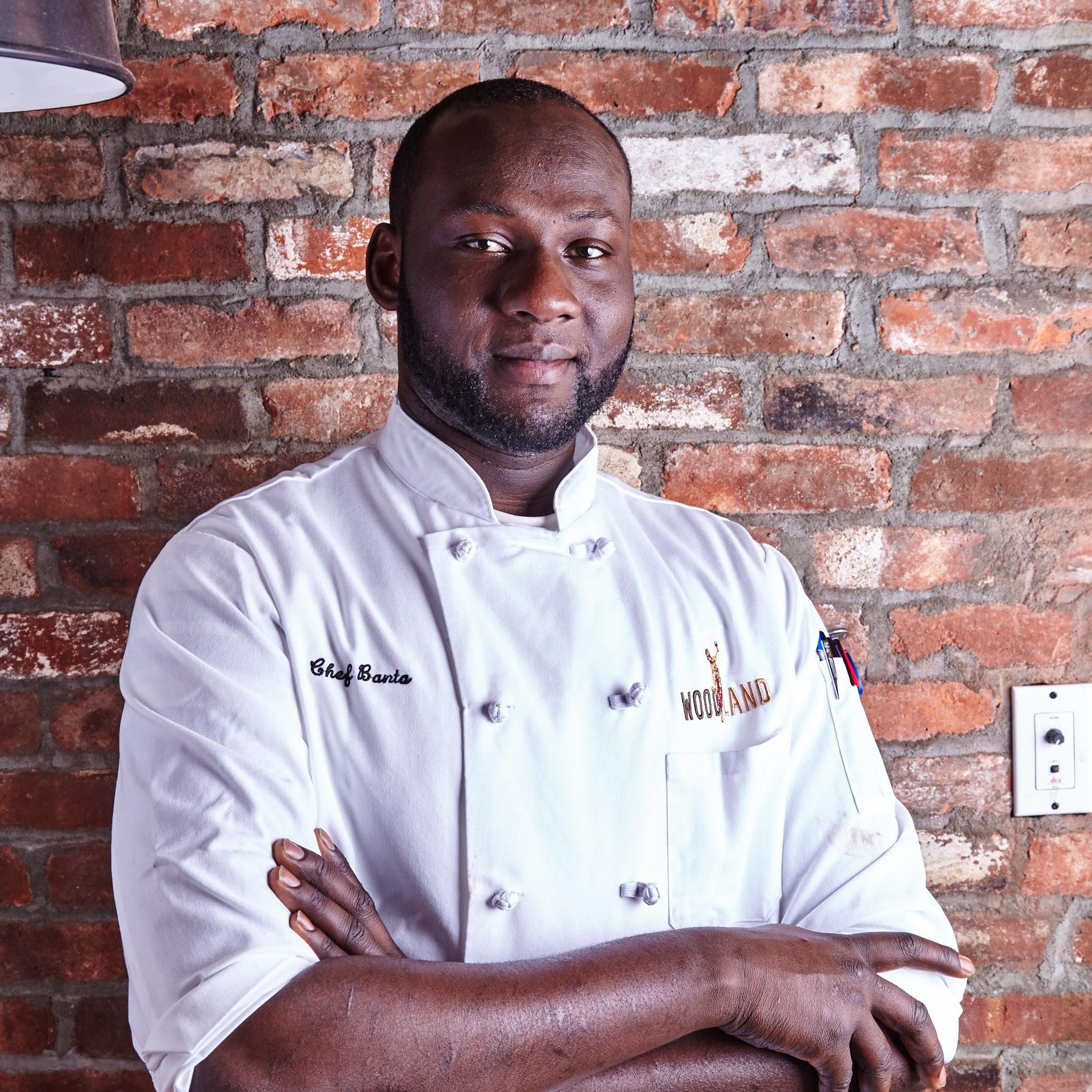 Chef Banta