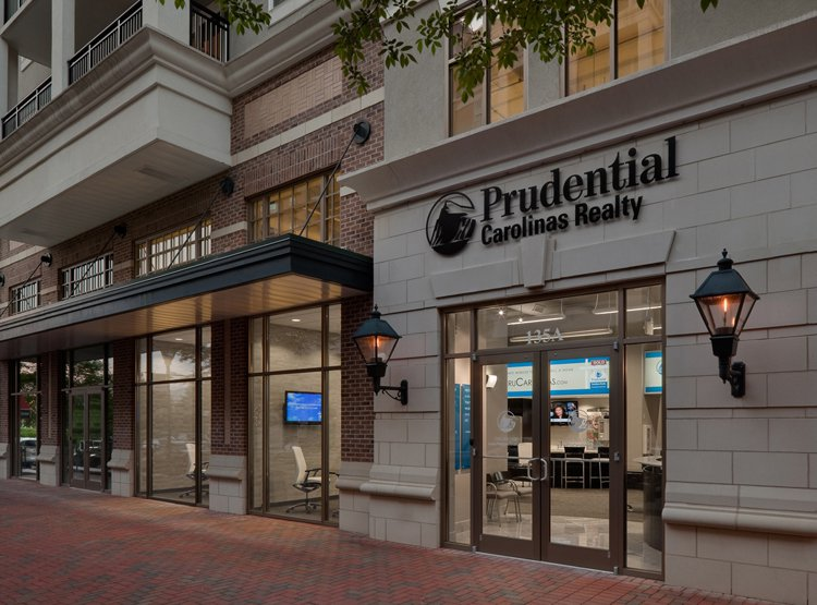 Prudential Carolinas designed by Studio 1616