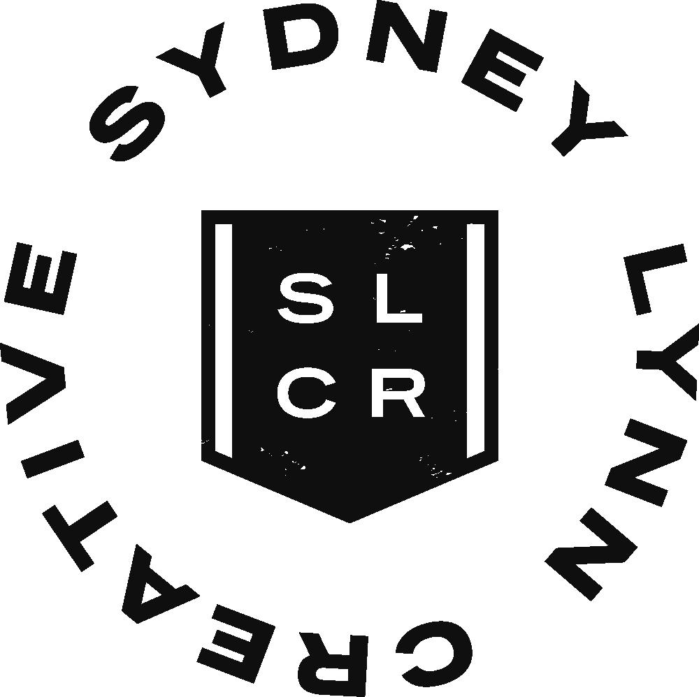 sydney_lynn_creative_badge_logo