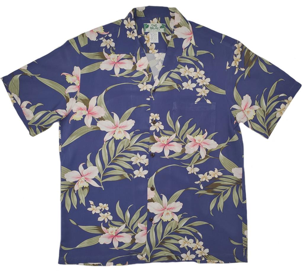 Pali Orchid Blue