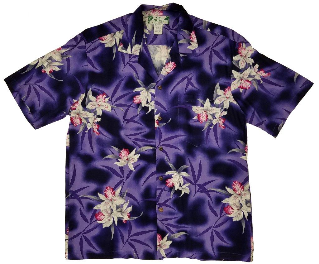 Midnight Orchid Purple