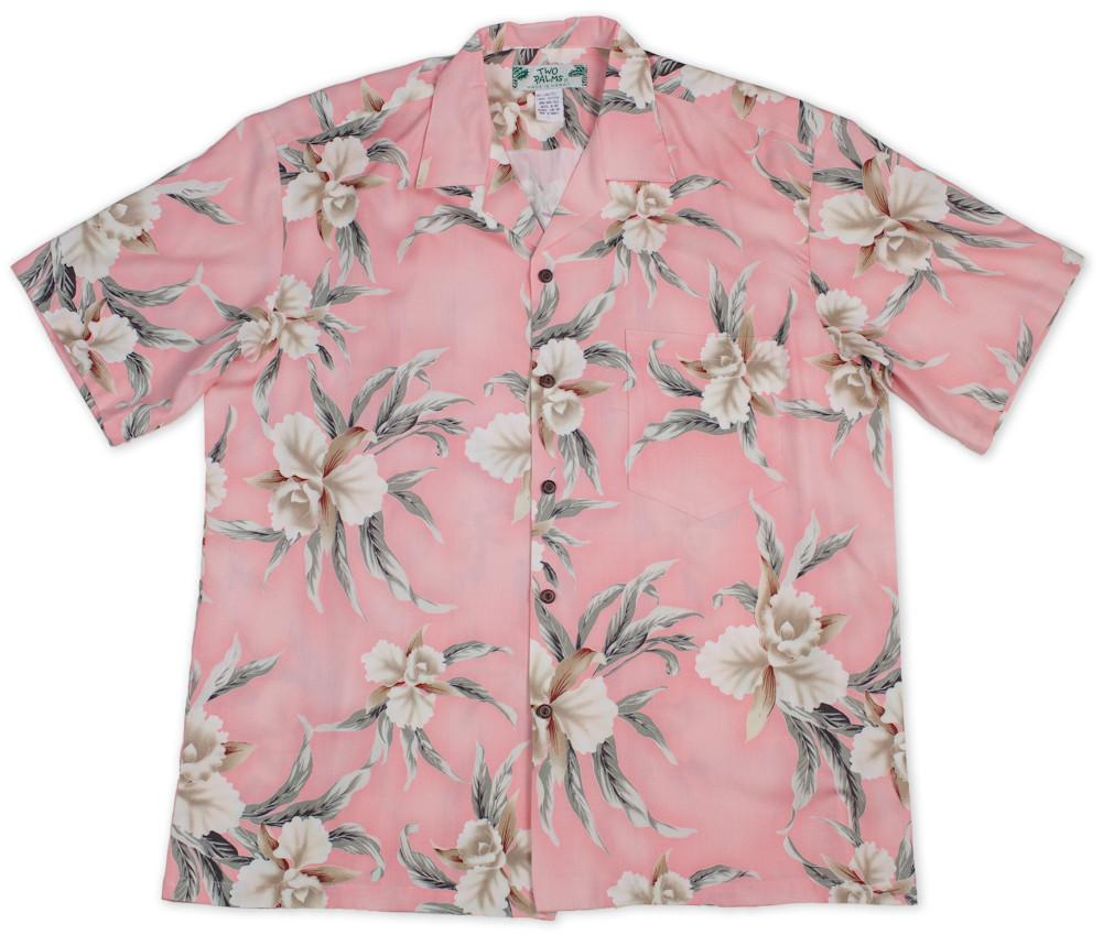 Retro Orchid Pink