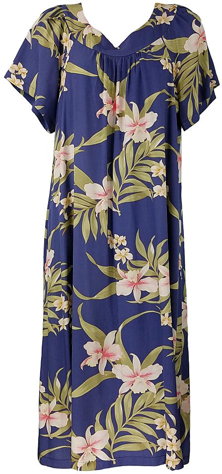907R Pali Orchid Blue