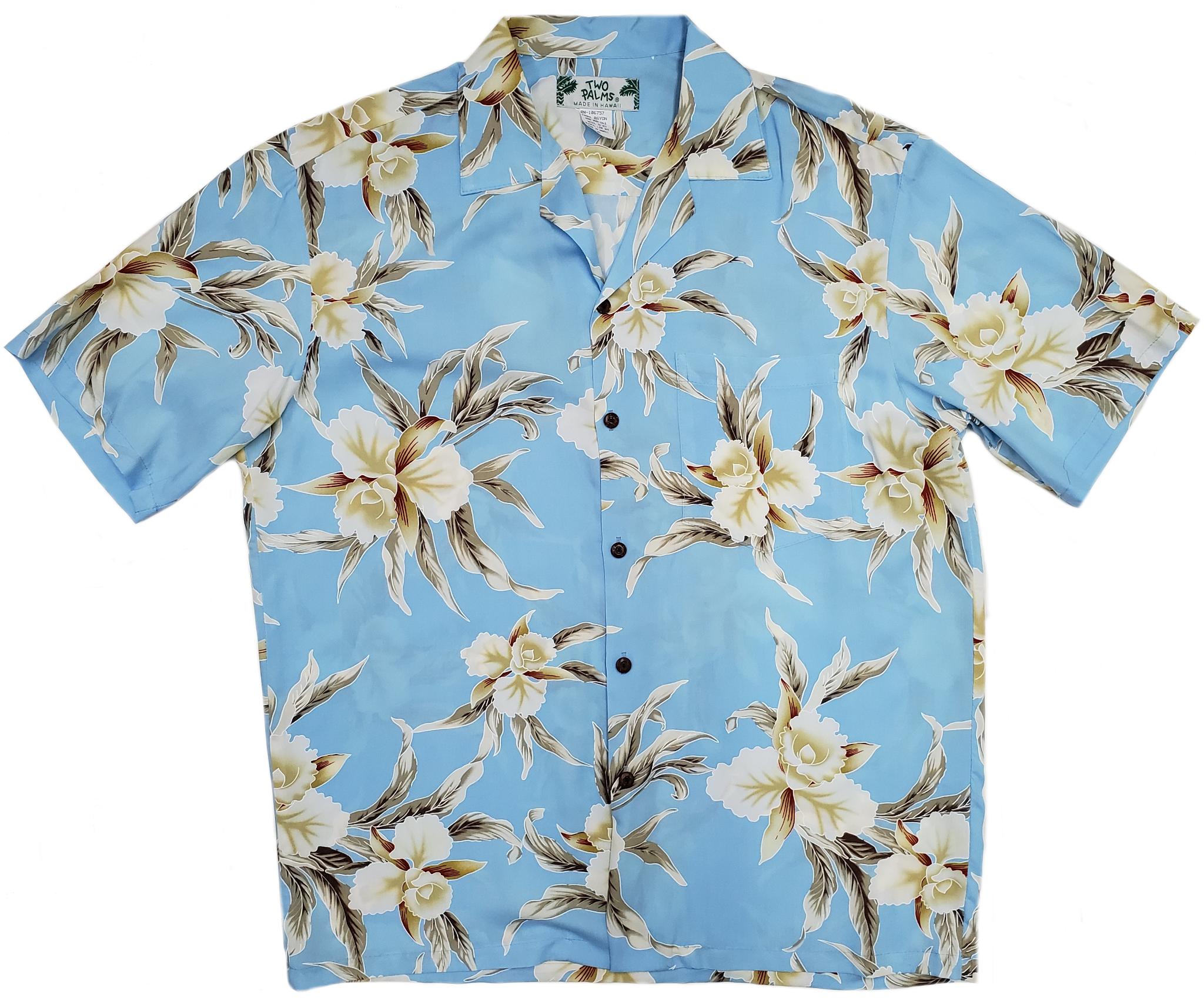 Retro Orchid Blue
