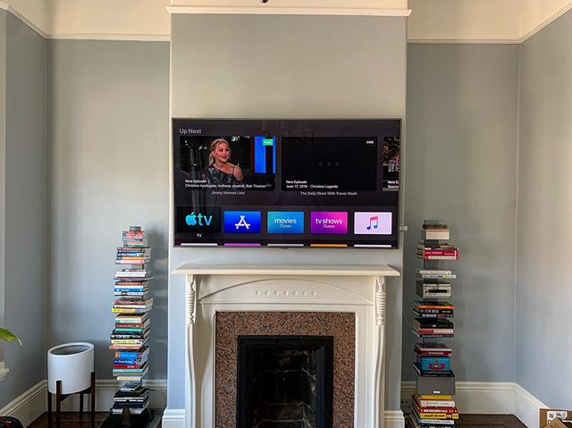 Recently completed Tv install #sanfrancisco  Are you looking for a skilled and tech savvy home system and TV installer in Bay Area? Contact the experienced professionals at SFTVmount for help.  WE ARE OPEN 7 DAYS A WEEK  415 340 2381  Info@sftvmount.com  sftvmount.com  Our current promotion which includes TV-Mounting service of  Any-Size-TV, on Any-Surface-Wall  for just $99! ** See our reviews!  Yelp  Thumbtack  Google  Contact us at  415 340 2381 Info@sftvmount.com . . . #tv #tvmounting #tvinstallation #tvonwall #homeimprovement #interiordesigner #bayarea #sanfrancisco #sftvmount #instagood #work #follow #instagram #insta #netflix #hulu #samsung #flatscreen #oakland #tech #modern #modernhome #hotel #room #roomdecor #decor #design