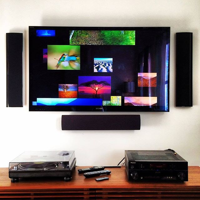One of our old installs  #sanfrancisco  Are you looking for a skilled and tech savvy home system and TV installer in Bay Area? Contact the experienced professionals at SFTVmount for help.  WE ARE OPEN 7 DAYS A WEEK  415 340 2381  Info@sftvmount.com  sftvmount.com  Our current promotion which includes TV-Mounting service of  Any-Size-TV, on Any-Surface-Wall  for just $99! ** See our reviews!  Yelp  Thumbtack Google  Contact us at  415 340 2381 Info@sftvmount.com . . . #tv #tvmounting #tvinstallation #tvonwall #homeimprovement #interiordesigner #bayarea #sanfrancisco #sftvmount #instagood #work #follow #instagram #insta #netflix #hulu #samsung #flatscreen #oakland #tech #modern #modernhome #hotel #room #roomdecor #decor #design