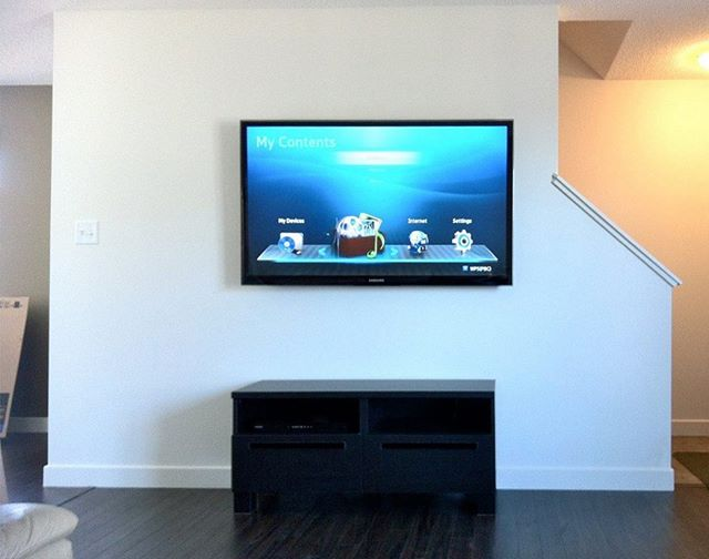 $99 install-Any-Size-TV, on Any-Surface-Wall  for just New install #sanfrancisco  Are you looking for a skilled and tech savvy home system and TV installer in Bay Area? Contact the experienced professionals at SFTVmount for help.  WE ARE OPEN 7 DAYS A WEEK  415 340 2381  Info@sftvmount.com  sftvmount.com  Our current promotion which includes TV-Mounting service of  Any-Size-TV, on Any-Surface-Wall  for just $99! ** See our reviews!  Yelp  Thumbtack Google  Contact us at  415 340 2381 Info@sftvmount.com . . . #tv #tvmounting #tvinstallation #tvonwall #homeimprovement #interiordesigner #bayarea #sanfrancisco #sftvmount #instagood #work #follow #instagram #insta #netflix #hulu #samsung #flatscreen #oakland #tech #modern #modernhome #hotel #room #roomdecor #decor #design
