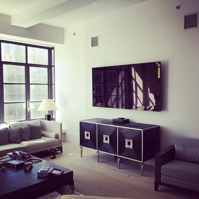 $99 install-Any-Size-TV, on Any-Surface-Wall  for just Old install #sanfrancisco  Are you looking for a skilled and tech savvy home system and TV installer in Bay Area? Contact the experienced professionals at SFTVmount for help.  WE ARE OPEN 7 DAYS A WEEK  415 340 2381  Info@sftvmount.com  sftvmount.com  Our current promotion which includes TV-Mounting service of  Any-Size-TV, on Any-Surface-Wall  for just $99! ** See our reviews!  Yelp  Thumbtack Google  Contact us at  415 340 2381 Info@sftvmount.com . . . #tv #tvmounting #tvinstallation #tvonwall #homeimprovement #interiordesigner #bayarea #sanfrancisco #sftvmount #instagood #work #follow #instagram #insta #netflix #hulu #samsung #flatscreen #oakland #tech #modern #modernhome #hotel #room #roomdecor #decor #design
