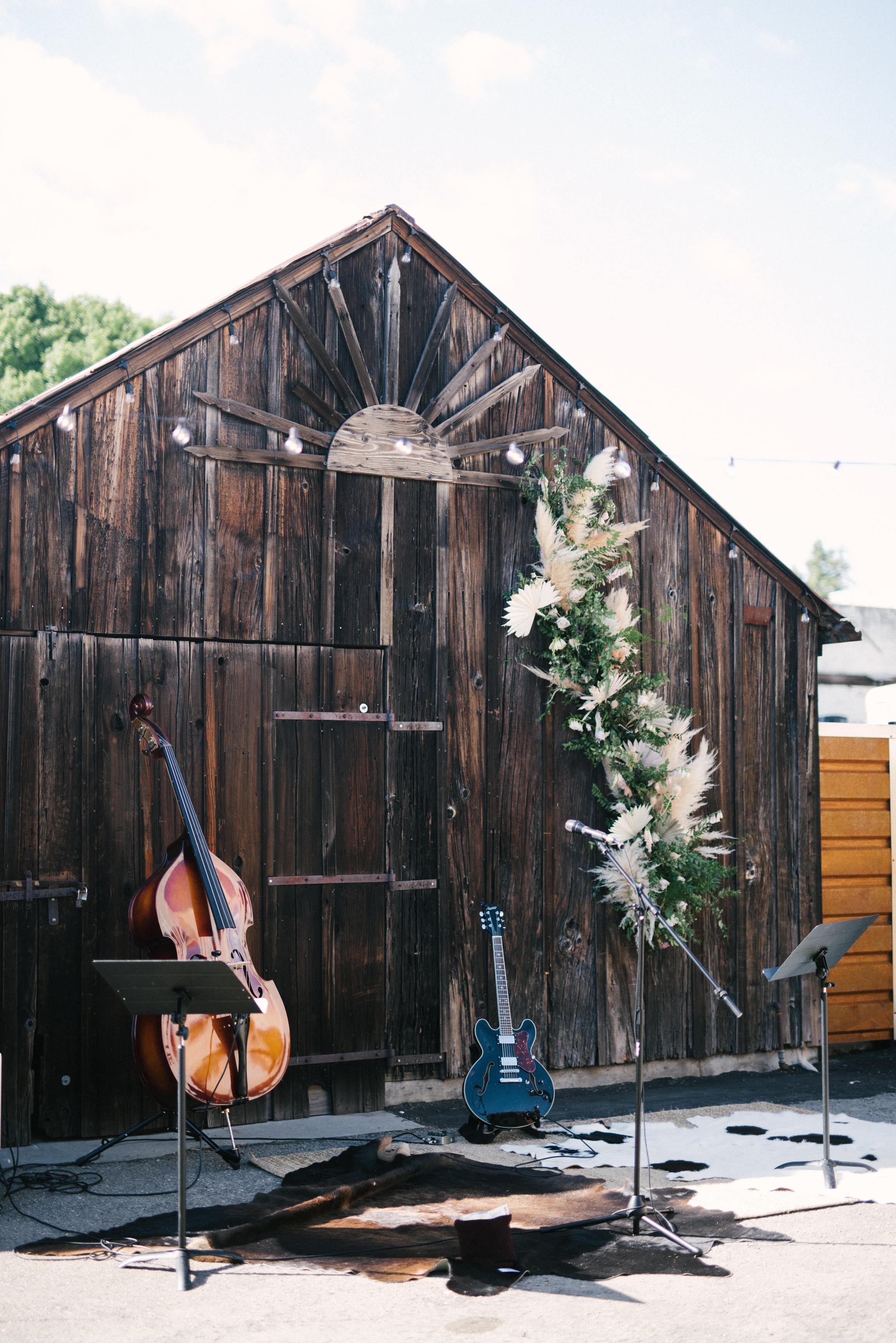 The Penny SLO Venue Exterior