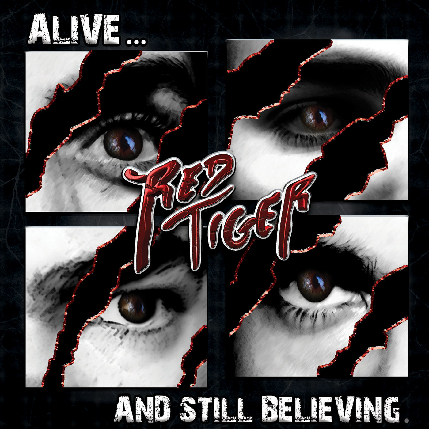 Alive and Still Believing - 2014