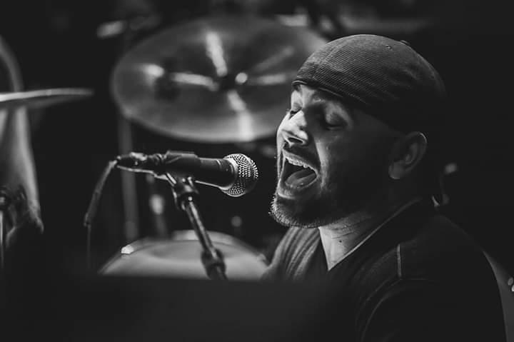 Alejandro Figueroa - Drums / Vocals