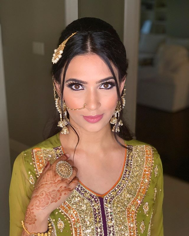 You can say everything from your eyes @anum_s #yegmakeup #yegmakeupartist #hudabeauty #wedding #makeupartists #worldwide #wakeupmakeup #makeupaddict #inssta_makeup #makeuplover #glamazonkw #makeupobsessed #undiscoveredmuas #makeupmafia #bridalmakeup #yegstyle #yegartist #anastasiabeverlyhills #makeupgeek #makeupfanatic1 #yegbride #yegweddingmakeupartist #makeuppassion #bridesmaid #weddingmakeup #instamakeup #yeghair #yegsalon