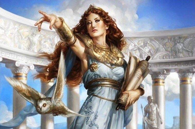 Goddess Wisdom - We journey with the many faces of The Goddesses of Greece throughout our week, offering you an opening to directly commune with Her and receive her wisdom and integrate her power in your life. This is a lifetime journey and relationship to nurture that brings tremendous blessings into your reality.