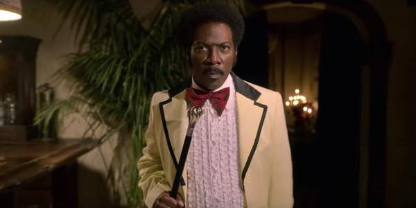 Eddie Murphy as Rudy Ray Moore in DOLEMITE IS MY NAME