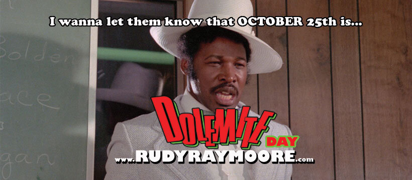 DOLEMITE DAY facebook cover photo!  (right click and save image)
