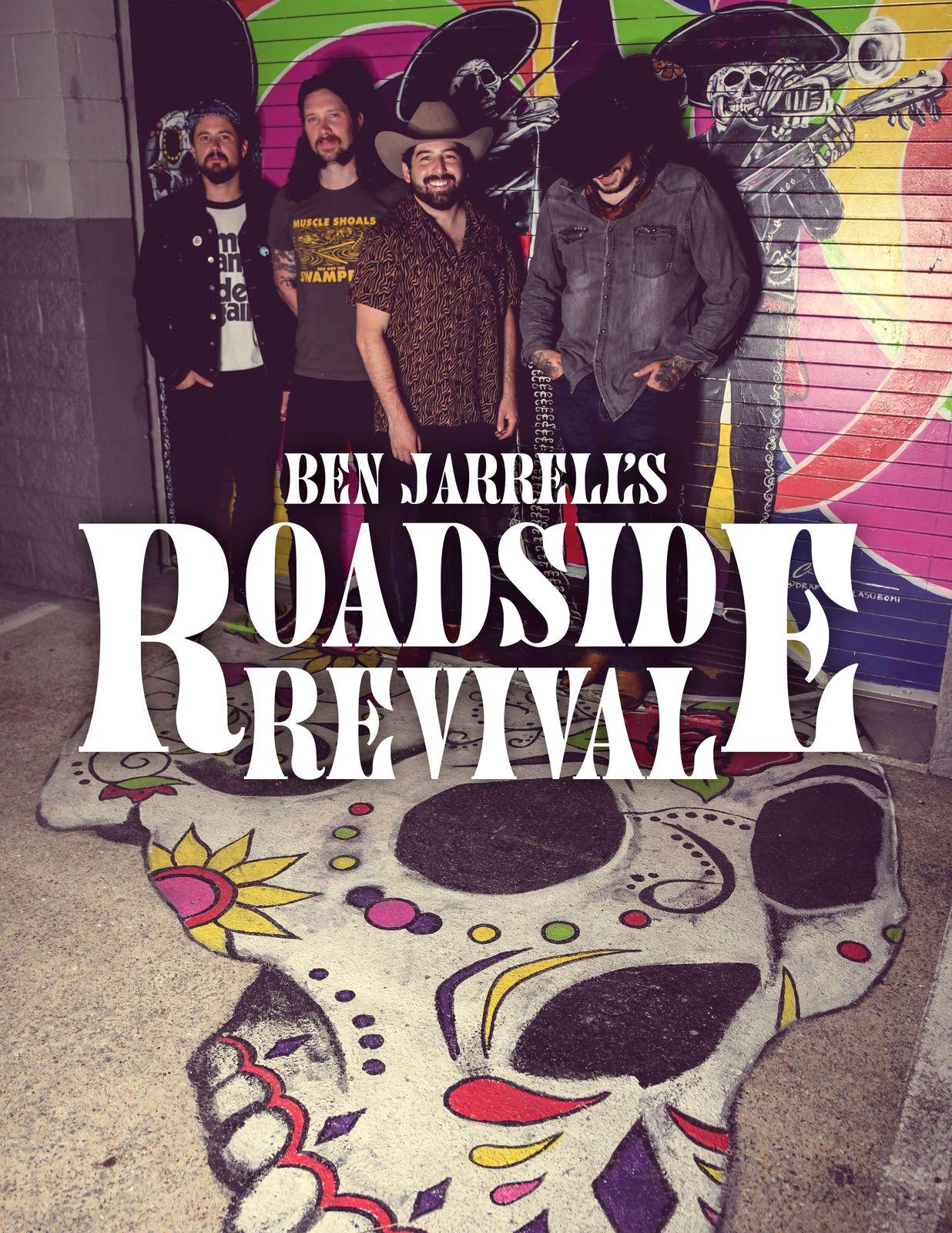 Ben Jarrell's Roadside Revival