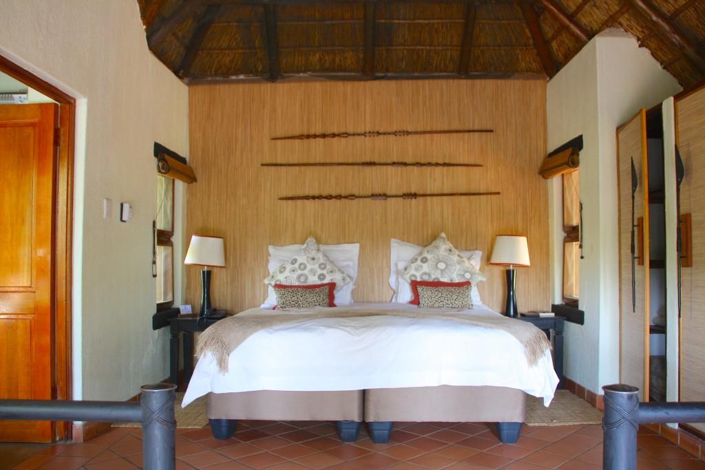 Chalet Madikwe River Lodge