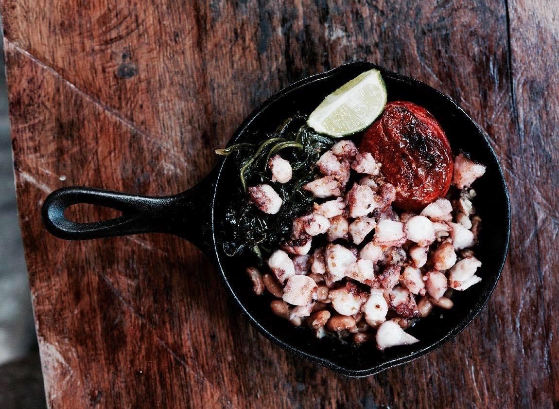 Verse Mexicaanse specialiteiten eet je bij Hartwood