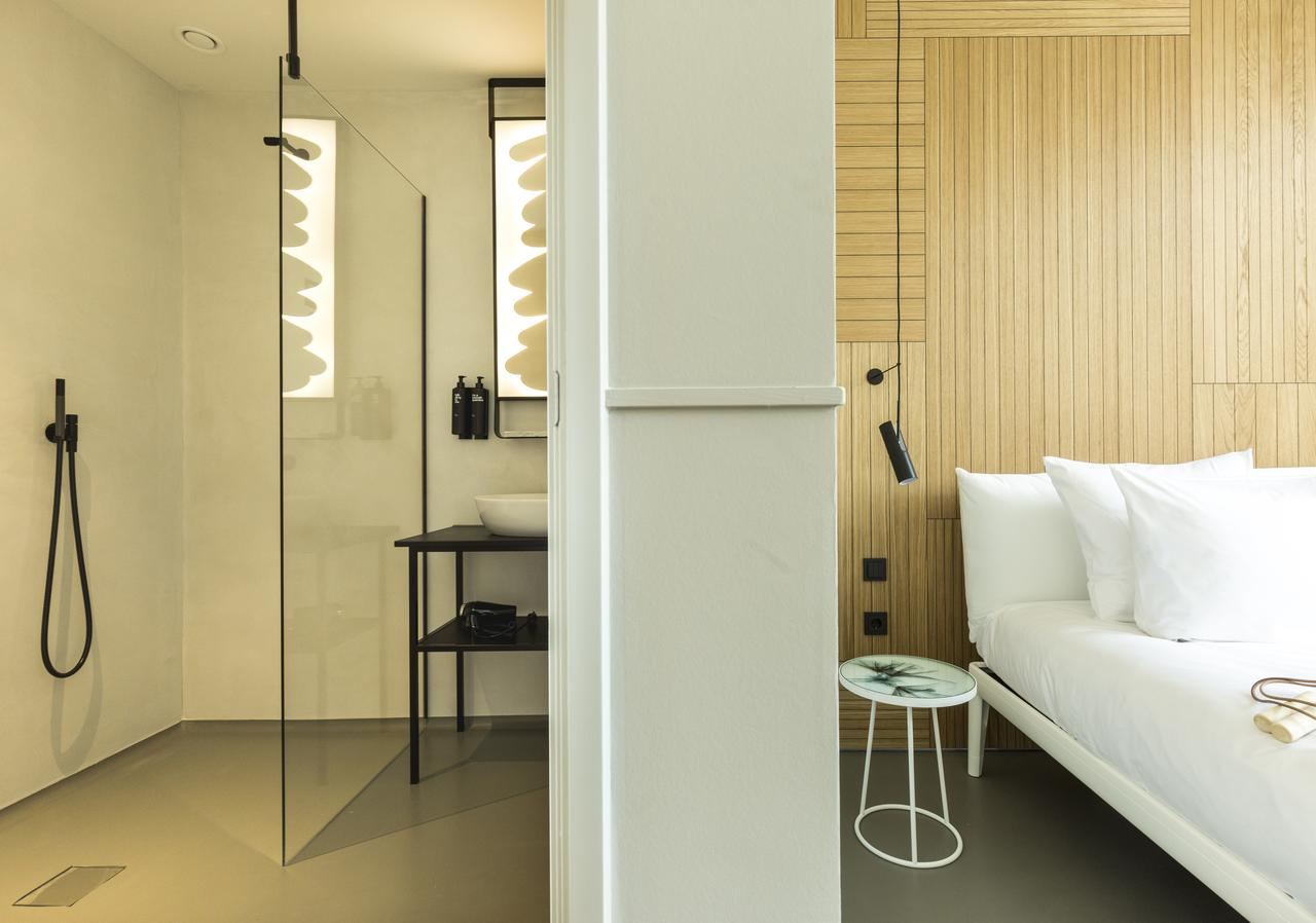 Amsterdam S Best Eco Friendly Hotels Palms And Bricks