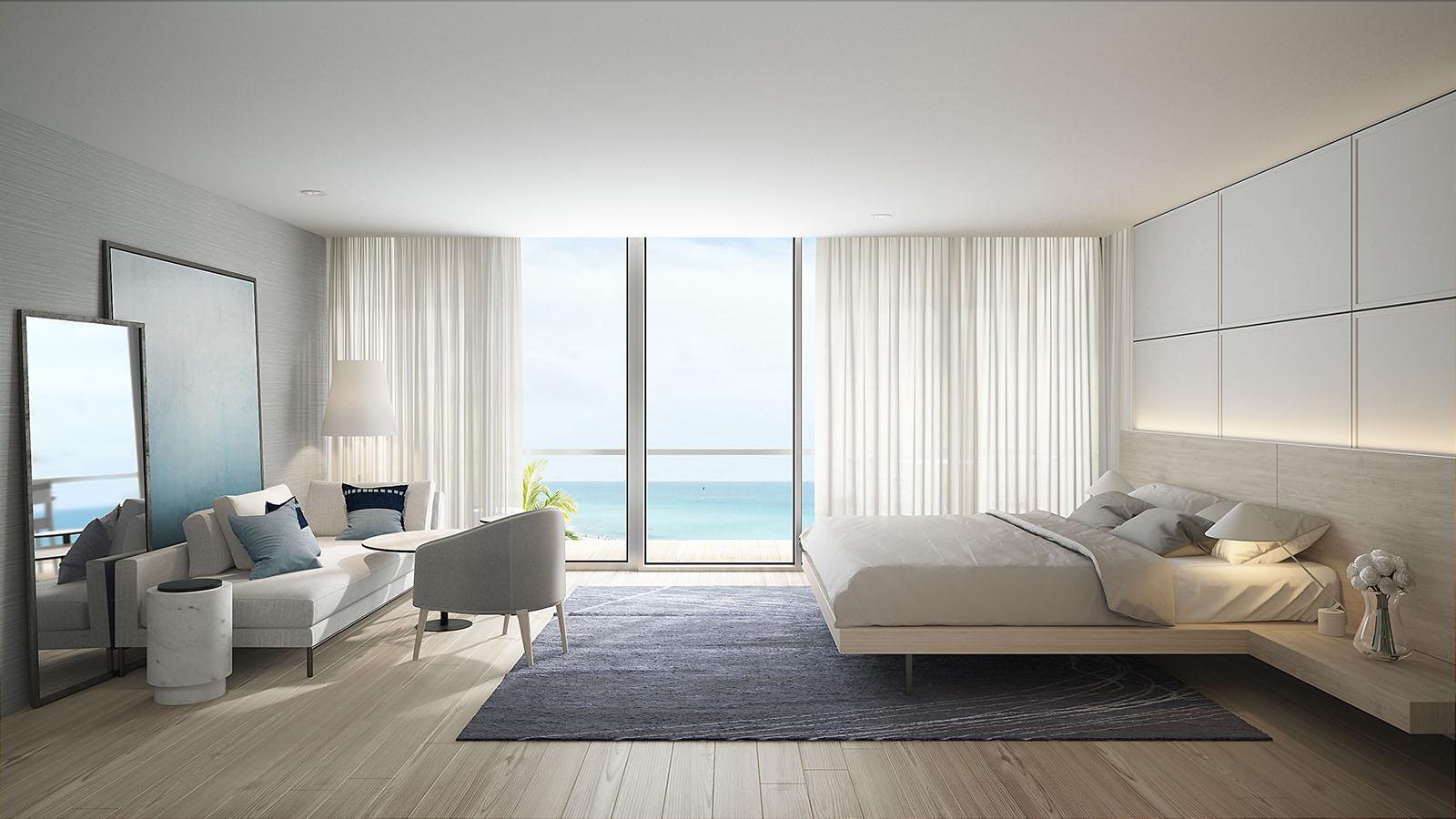 The Celino South Beach Miami