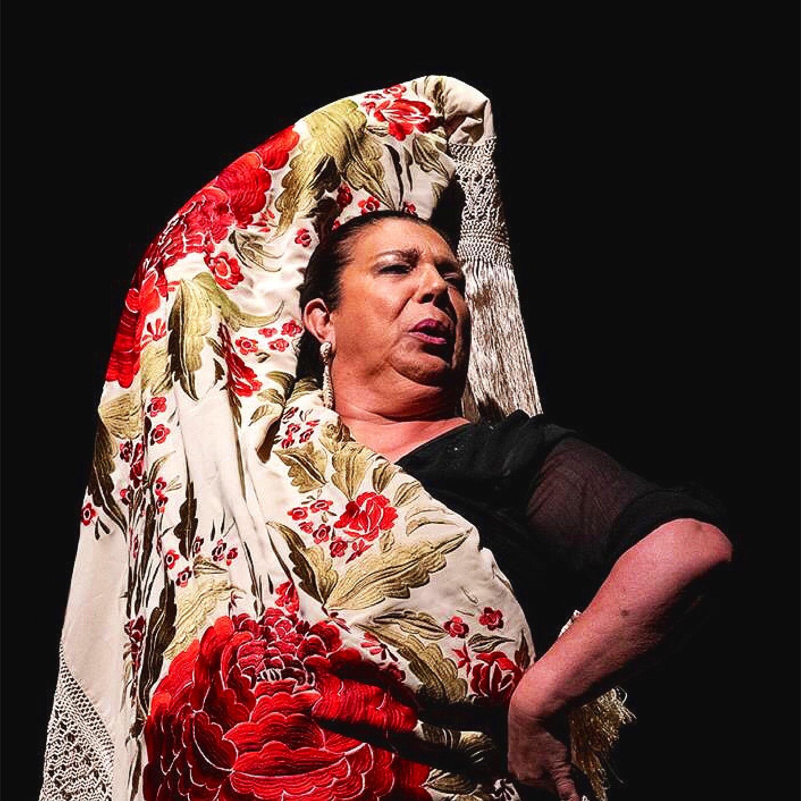 Carmen Ledesma - Bailar el Cante