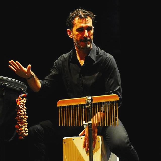 Francesco Perrotta - Los Juegos del Soniquete