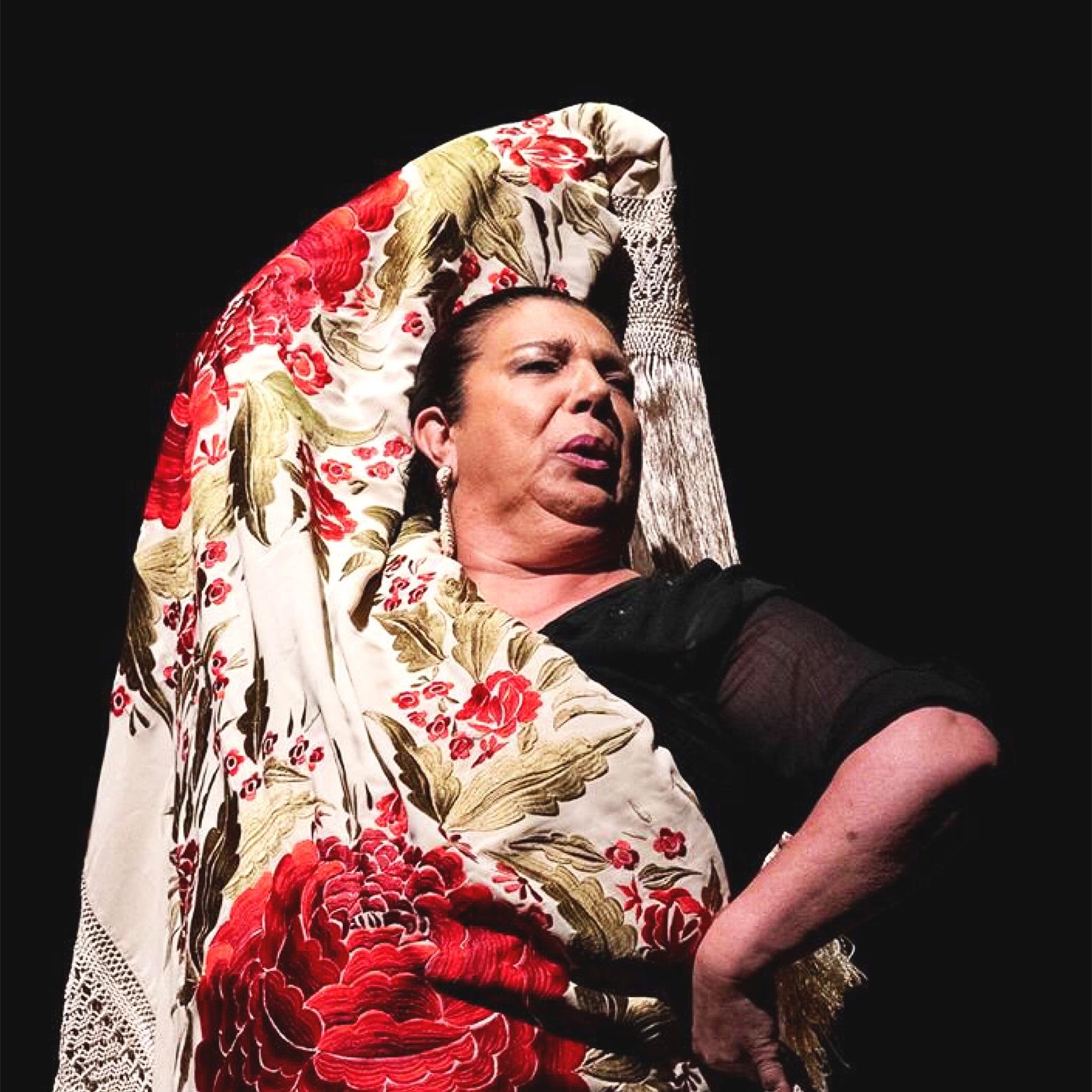 CARMEN LEDESMA - Sabato 19 Ottobre21.00 | Teatro Colonna | Brescia