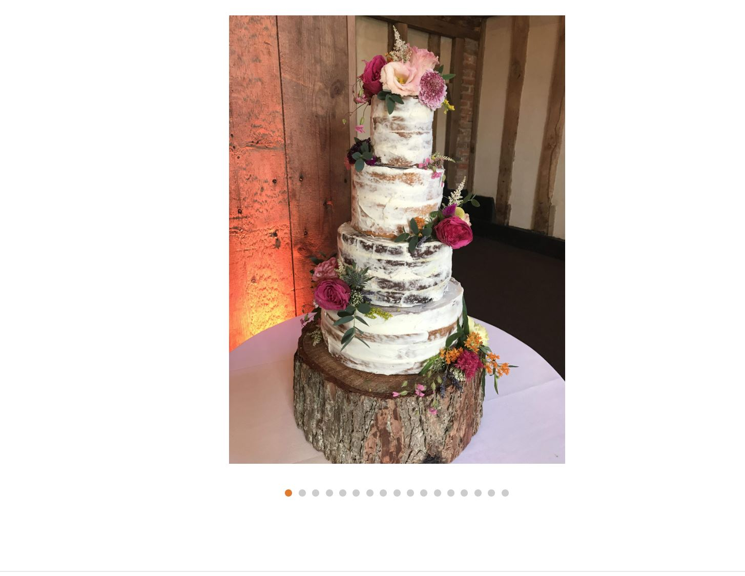Cake Cuisine - Masters in creating stunning wedding cakes. Established 1994. Creating your vision into reality.