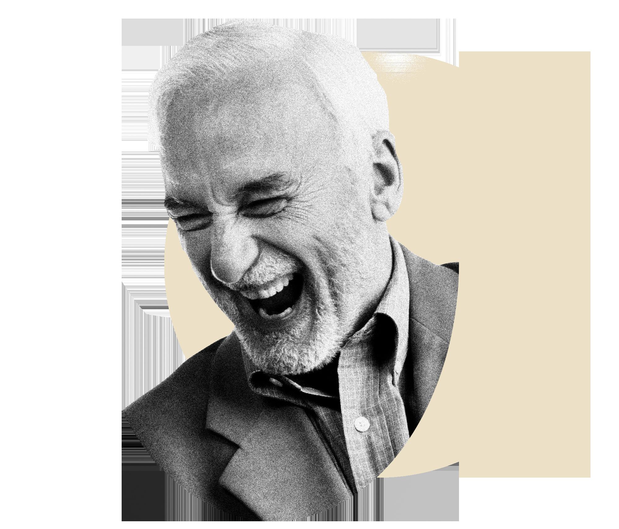 Yvon Deschamps - Ce célèbre humoriste, qui vient d'avoir 84 ans, s'illustre par son engagement social. Sa fondation soutient les programmes gratuits que l'ASCCS offre aux enfants du quartier Centre-Sud.