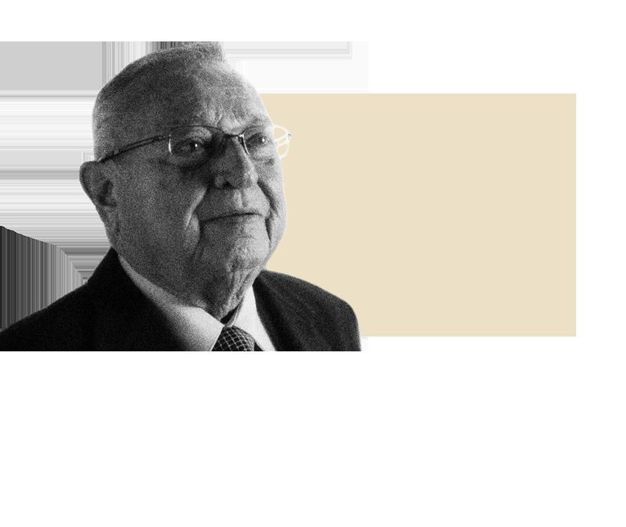 Jean-Paul Chartrand Sr. - Ce patriarche de la chaîne de télévision RDS décrit des combats de boxe avec une vivacité frappante. Âgé de 88 ans, et fort de son bagage d'expérience, il est une mémoire vivante du sport au Québec.
