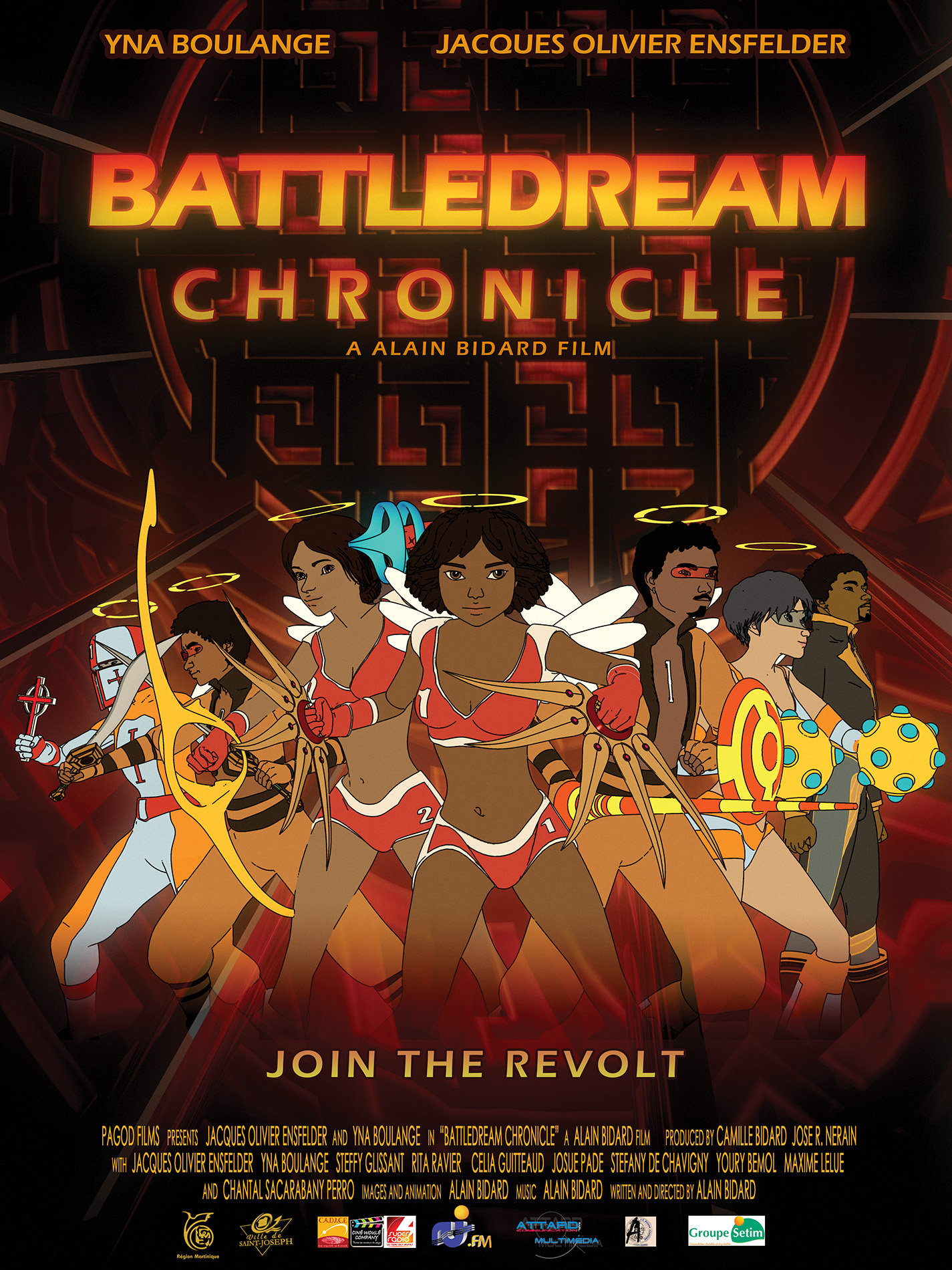 Poster Battledream Chronicle.jpg