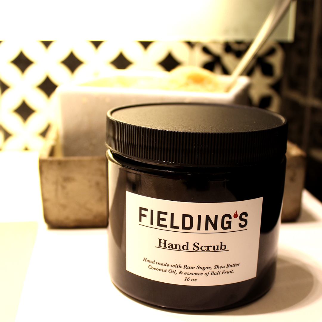 Fielding's Enfusia Scrub
