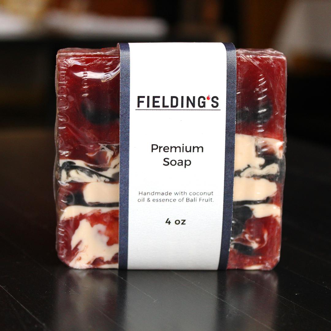 Enfusia Handmade Soap Bar