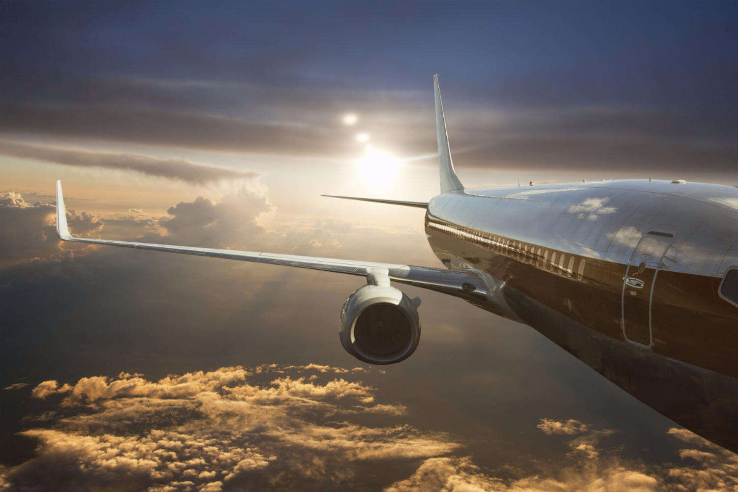 A Vision for the Future of Airline Distribution