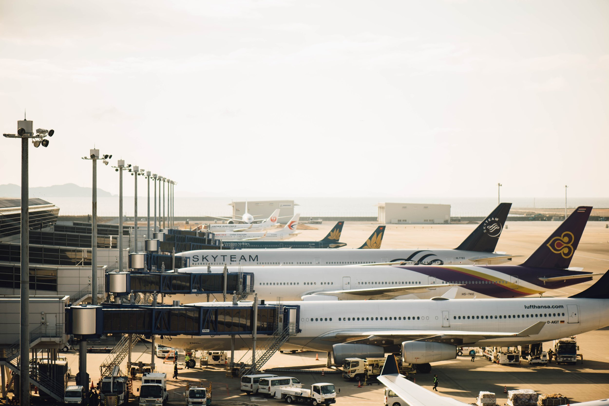 AI: The Future of Airline Route Strategy?    Read more