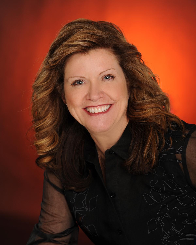 Patricia Petersen - Artistic Director