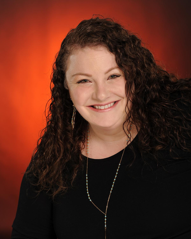 Sara Weber - Jazz, Ballet & Lyrical Instructor