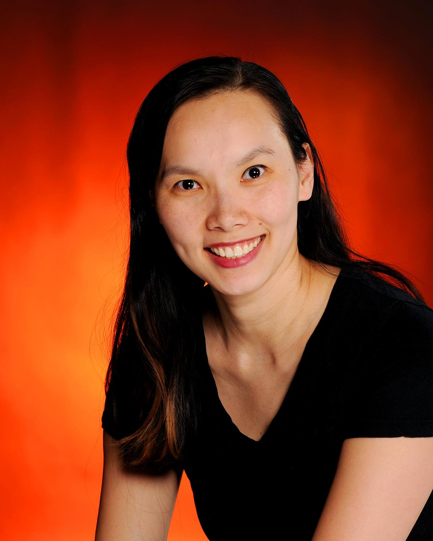 Hanh Pham - Ballet Instructor