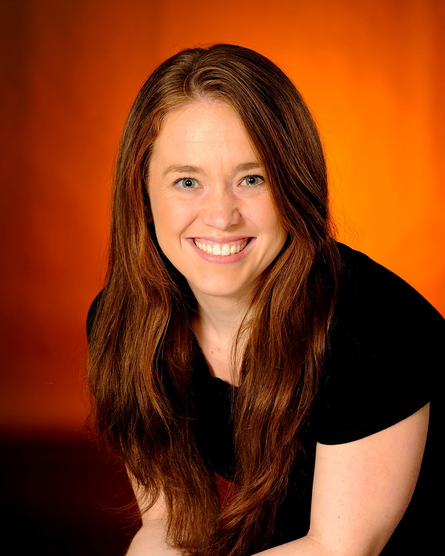 Christina White - Irish Instructor
